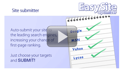 View our EasySiteOptimizer Demo